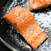 15-Minute Sesame Seared Salmon