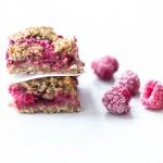 Brain Boosting Banana Berry Breakfast Bars