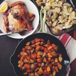 Foolproof Roast Chicken