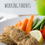 Top Kitchen Tips for Working Parents