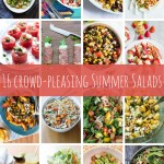16 Crowd-Pleasing Summer Salads
